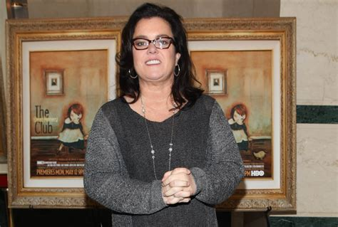 Rosie Staffer Defaces Elisabeth by This Week In Rosie O Donnell S Re View Magazine