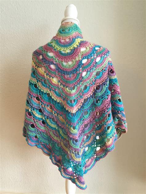 free pattern virus shawl crochet virus shawl pattern creatys for