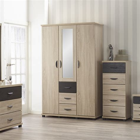 Italian Wardrobe by The Italian Furniture Company Leeds Ltd Importers And