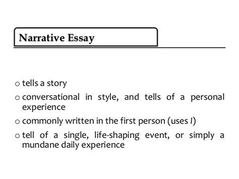 25 types of essay writing different styles of essay writing