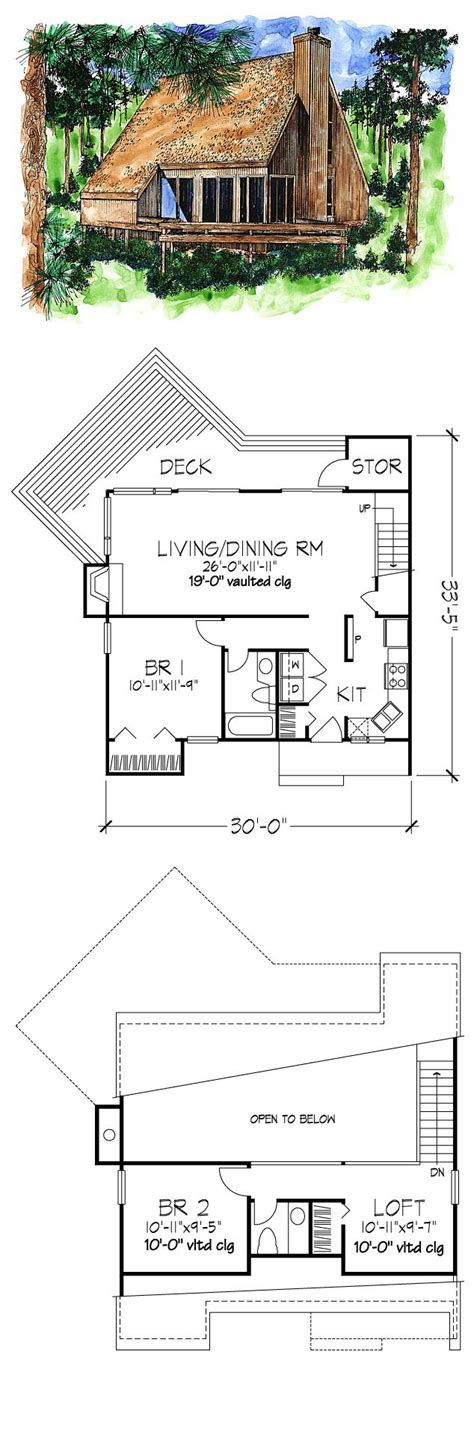 cool houseplans com 17 best images about a frame house plans on pinterest