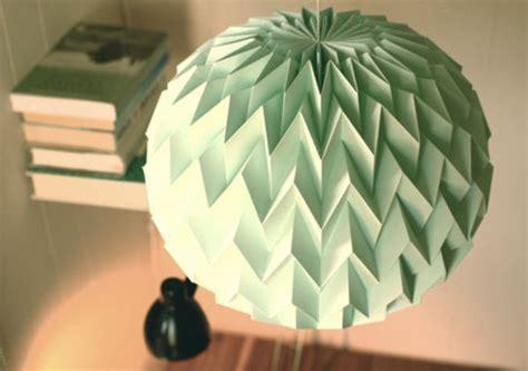 Origami Decor - 20 origami decor ideas for a room kidsomania