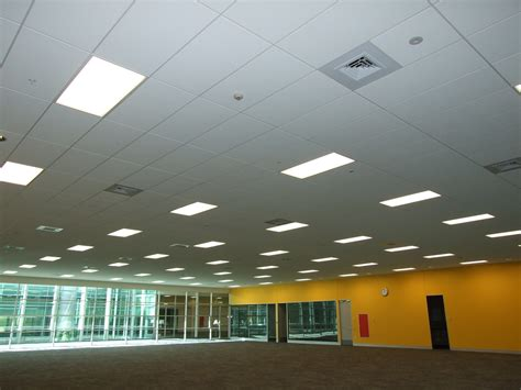 Armstrong Ceiling Installation by Creating A Quality Environment For Fisher Paykel Eboss