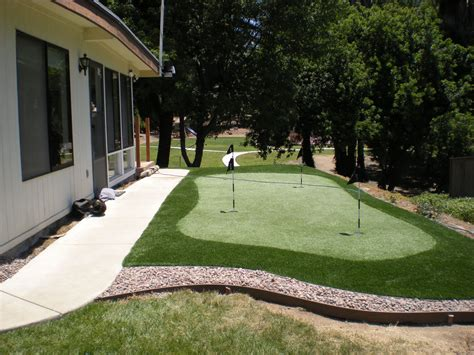Backyard Golf by Prolawn Turf Gallery Prolawn Turf