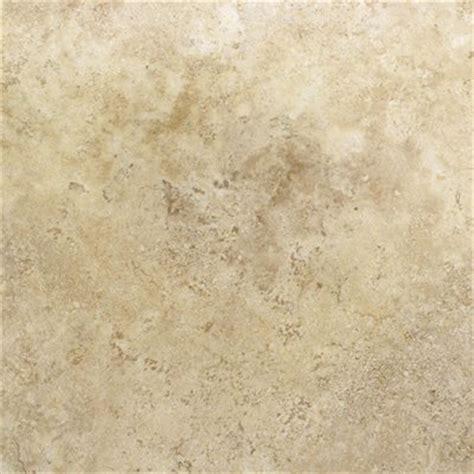 cryntel 18 in x 18 in romastone travertine finish vinyl