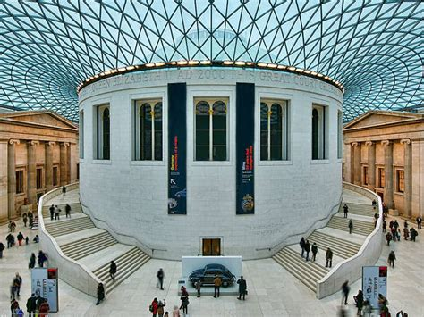 Best Bedroom by The Seven Wonders Of The British Museum The Best Things