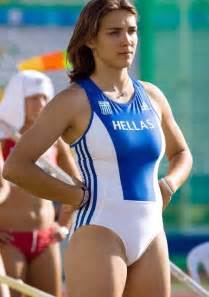 Sexy sports women hot poses celebrity pictures