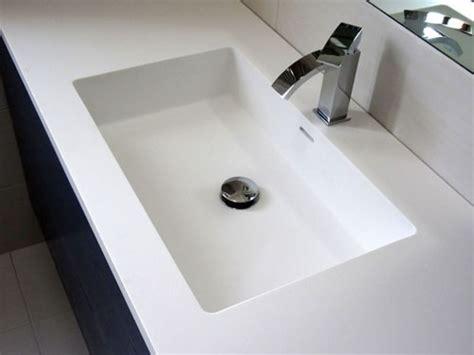 lavelli in corian arco arredo design in dupont corian 174 lavabi da