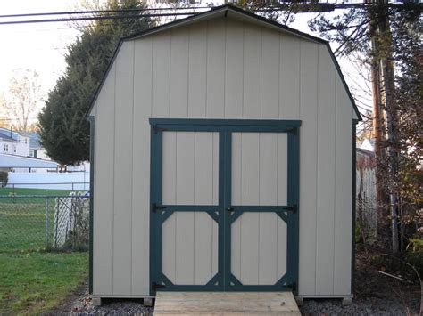 Bucks County Sheds by Storage Solutions Sheds Pa High Wall Storage Solutions