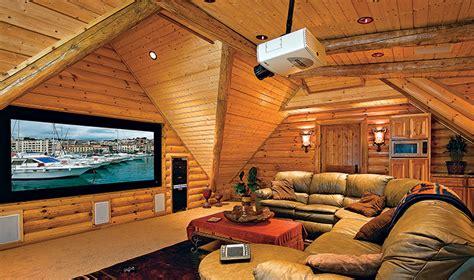 home design game forum facebook contest tv room throwdown the log home