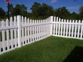 Picket fences to admire billie makes a home