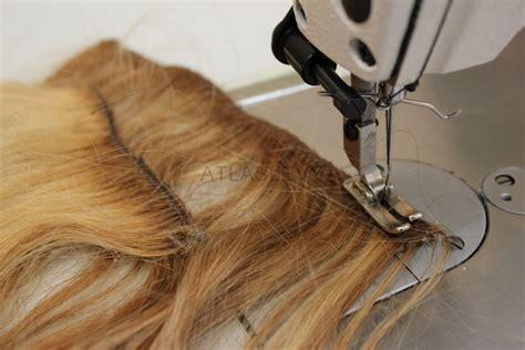 hair extension machine high speed lockstitch sewing machine atlas usa at9892g 7
