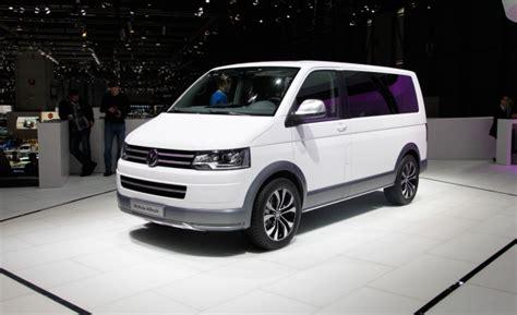 volkswagen concept van volkswagen cer 2014