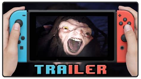 Nintendo Switch Troll And I troll and i nintendo switch launch trailer