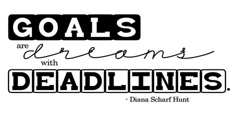 Build My Dream House by Setting Goals That Stick Amy Carroll