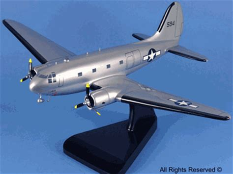 china doll c 46 scale wood model aircraft c 46 commando model airplane