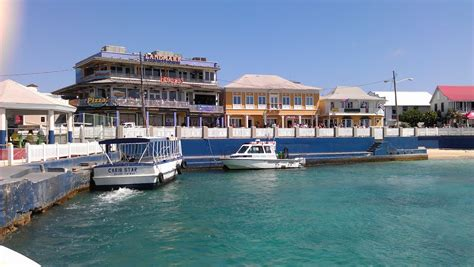 grand cayman port panoramio photo of grand cayman george town port