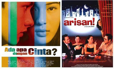 film drama layar lebar indonesia suara orang indonesia di layar lebar bagian 2
