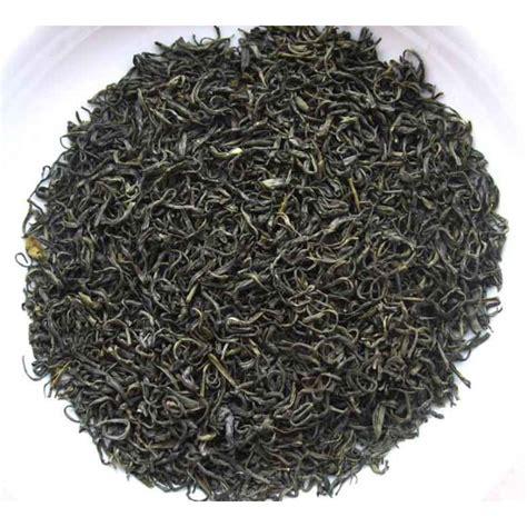 Jing Cha 110 Gram Well Tea Teh Cina zhen mei tea green leaf cha