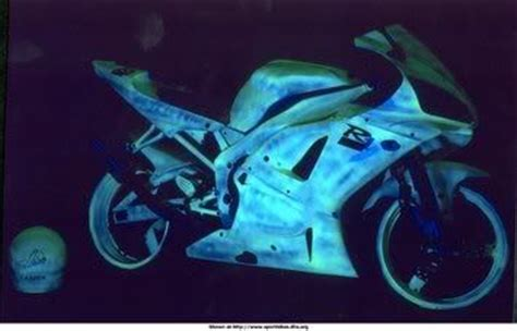 glow in the paint bike 9 best images about cool motorcycles on glow