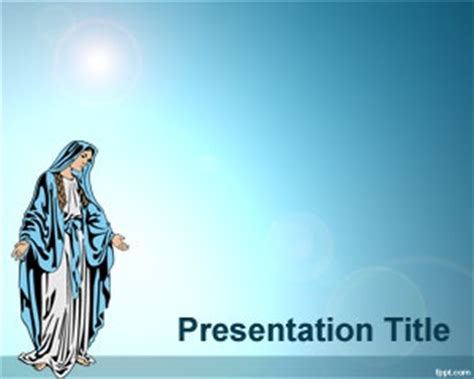 17 Best Images About Religious Powerpoint Templates On Catholic Powerpoint Backgrounds