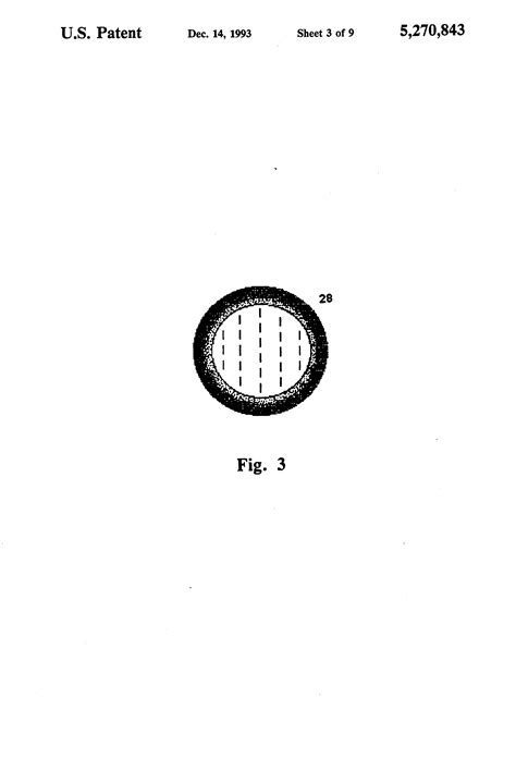 patent us5270843 directly formed polymer dispersed