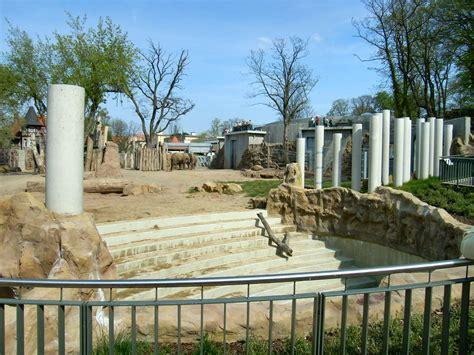 Zoologischer Garten H M by Datei Zoologischer Garten Halle Saale Elefantenhaus Jpg