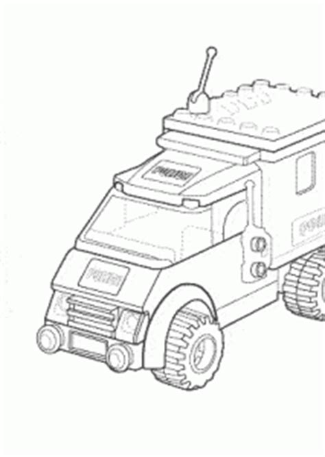 coloring pages lego cars lego car coloring page for printable free