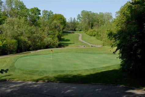 chions golf course columbus ohio golf course