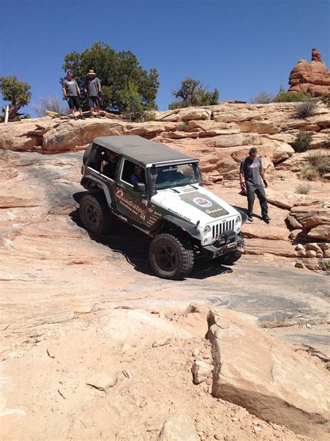 Tread Lightly Jeep Discount Tread Lightly Trail Day On Wipeout Hill Quadratec