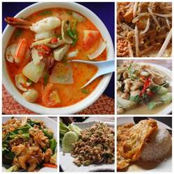 Food Thai Food For Beginners World Travel Family