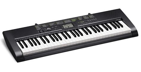 Casio Keyboard Arranger Ctk 1500 by Casio Ctk 1100 Image 589685 Audiofanzine