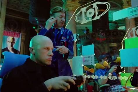 terry gilliam zero theorem review the zero theorem an orwellian vision of the nearish