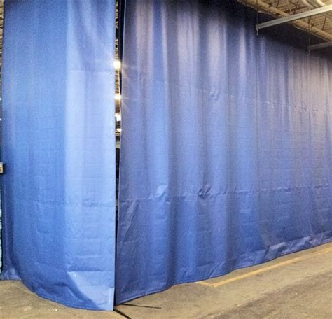 flame retardant curtains industrial flame and fire retardant curtains nfpa 701