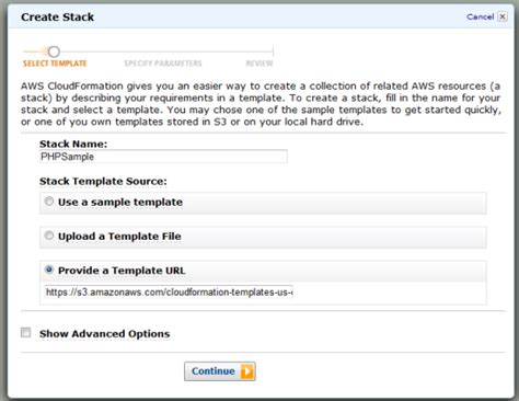 aws console url aws management console bookmarking aws
