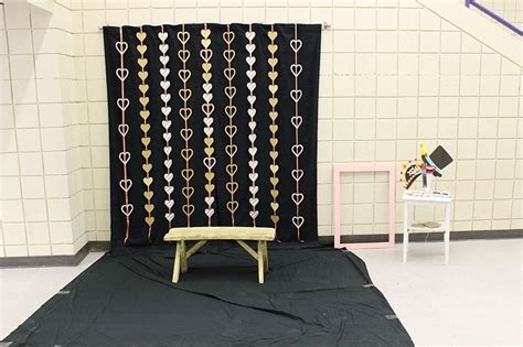 booth design for valentines valentine s day worthy photo booth backdrops and props