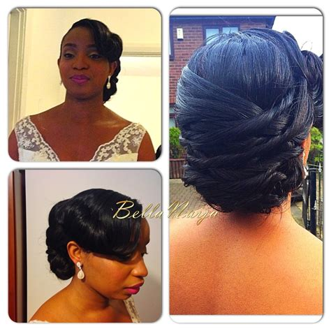 braids on asoebibella bn bridal beauty quot hair is art quot charis hair bellanaija