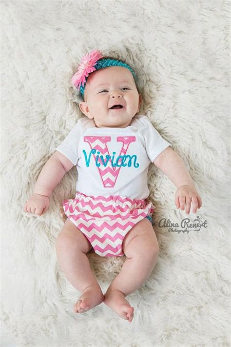 baby clothes personalized newborn take home