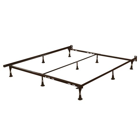 Universal Bed Frames Dhp 3215098 Signature Sleep Universal Metal Adjustable Bed Frame Atg Stores