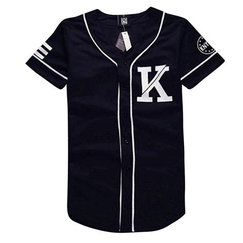 Tshirt Kaos Baju Defend 049 03 King Clothing 1 Jersey Baseball Shirts Reviews Shopping Jersey
