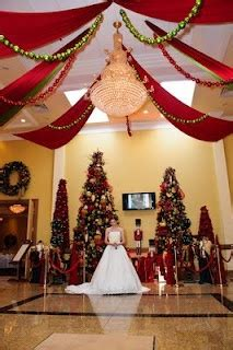 what do i need to decorate christmas wedding decor wedding there is so much in all these weddings