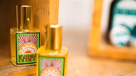 Fresh Handmade Cosmetics Uk - why is patchouli linked to hippies lush fresh handmade