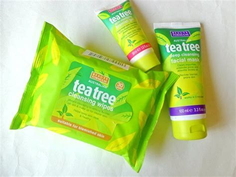 Australian Detox Products by Formulas Australian Tea Tree Cleansing Wipes Review