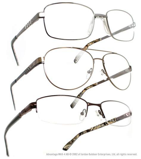 realtree prescription frames and sunglasses by nouveau