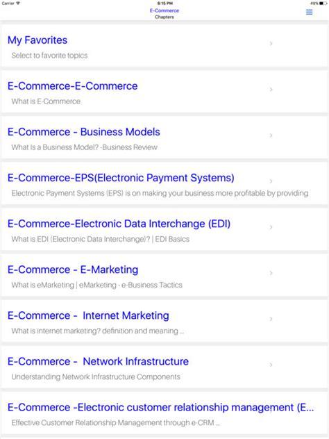Mba Education Login by App Shopper Mba E Commerce Education