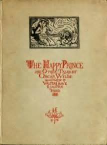 the nightingale and the original 1888 edition annotated books le prince heureux et autres contes wikip 233 dia