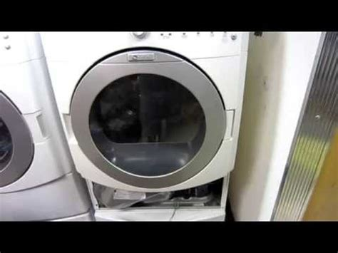 Maytag Dryer Not Drying Clothes Maytag E3 Error Code Work Around Doovi