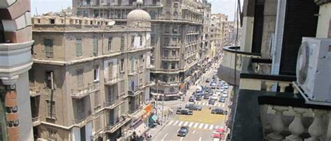 Downtown Cairo   Alternative Egypt Travel Guide