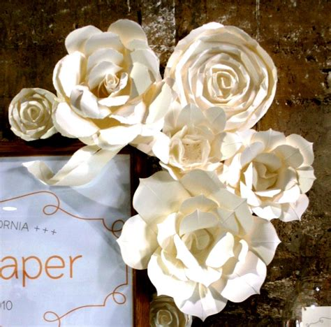 paper flower template martha stewart besttemplates123