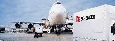 airlines fight back in db schenker air cargo antitrust